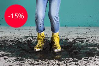 Настоящий водостойкий ламинат — минус 15%. Только до конца сентября в интернет-магазине «E-dom.by»