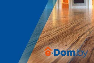 Первый салон интернет-каталога e-Dom открылся на Гурского, 41: напольные покрытия, линолеум и ламинат