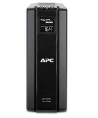 Источник бесперебойного питания Источник бесперебойного питания Schneider Electric APC Back-UPS PRO 1500ВА (BR1500G-RS)