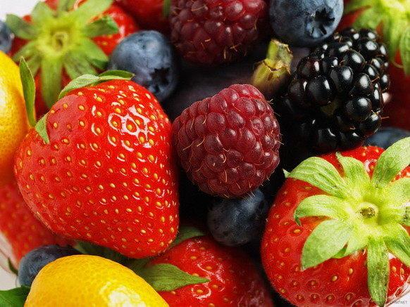 какие ягоды лучше посадить