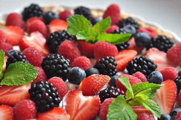 как выращивать ягоды