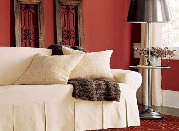 Сколько стоит сшить чехлы на диван 22