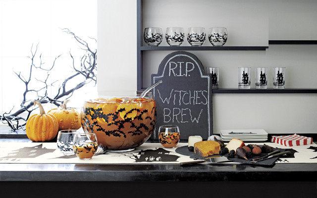 Halloween: декорируем дом своими руками  Halloween: декорируем дом своими руками e749ef1284f19e1b2dc414ed953e69f9
