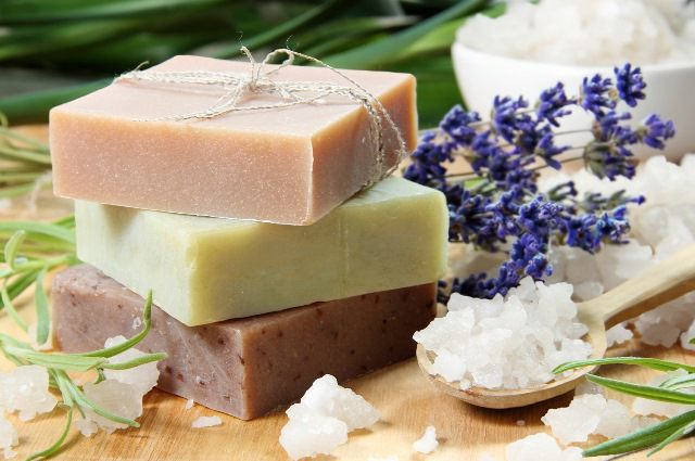 Как сделать мыло своими руками в домашних условиях рецепт пошагово