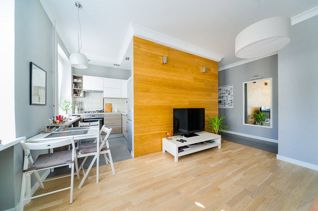 Квартирный вопрос квартира архитектора
