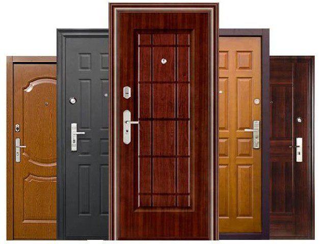 входные двери м проспект вернадского